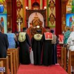 'Debre Genet' Emmanuel Ethiopian Orthodox Church Bermuda, September 17 2016-1