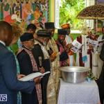 'Debre Genet' Emmanuel Ethiopian Orthodox Church Bermuda, September 17 2016-11