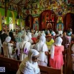 'Debre Genet' Emmanuel Ethiopian Orthodox Church Bermuda, September 17 2016-12