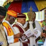 'Debre Genet' Emmanuel Ethiopian Orthodox Church Bermuda, September 17 2016-17
