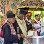 'Debre Genet' Emmanuel Ethiopian Orthodox Church Bermuda, September 17 2016-18