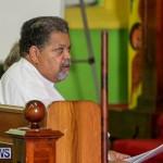 'Debre Genet' Emmanuel Ethiopian Orthodox Church Bermuda, September 17 2016-19