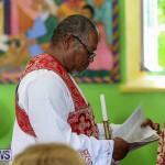 'Debre Genet' Emmanuel Ethiopian Orthodox Church Bermuda, September 17 2016-20