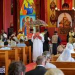 'Debre Genet' Emmanuel Ethiopian Orthodox Church Bermuda, September 17 2016-22