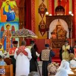'Debre Genet' Emmanuel Ethiopian Orthodox Church Bermuda, September 17 2016-23