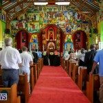 'Debre Genet' Emmanuel Ethiopian Orthodox Church Bermuda, September 17 2016-3