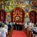 'Debre Genet' Emmanuel Ethiopian Orthodox Church Bermuda, September 17 2016-4
