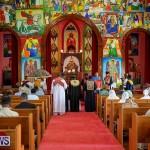 'Debre Genet' Emmanuel Ethiopian Orthodox Church Bermuda, September 17 2016-42