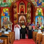 'Debre Genet' Emmanuel Ethiopian Orthodox Church Bermuda, September 17 2016-43