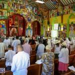 'Debre Genet' Emmanuel Ethiopian Orthodox Church Bermuda, September 17 2016-5