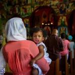 'Debre Genet' Emmanuel Ethiopian Orthodox Church Bermuda, September 17 2016-6