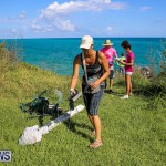 EY Coastal Clean-Up Bermuda, September 17 2016-18