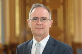 Governor John Rankin Bermuda September 19 2016
