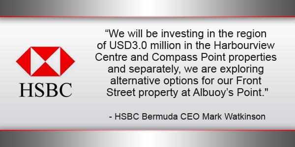 HSBC Bermuda TC September 29 2016
