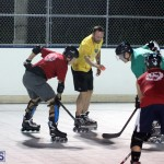 Inline Ball Hockey Bermuda August 31 2016 13