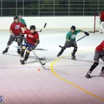 Inline Ball Hockey Bermuda August 31 2016 3