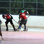 Inline Ball Hockey Bermuda August 31 2016 7
