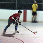 Inline Ball Hockey Bermuda August 31 2016 8