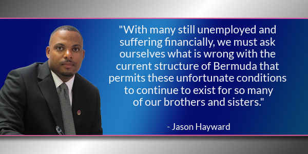 Jason Hayward Bermuda TC September 5 2016