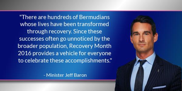 Jeff Baron Bermuda TC September 1 2016
