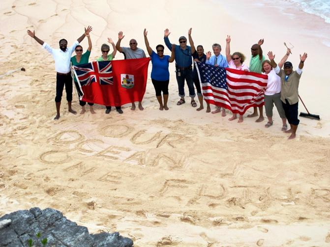 Our Ocean One Future Bermuda September 16 2016