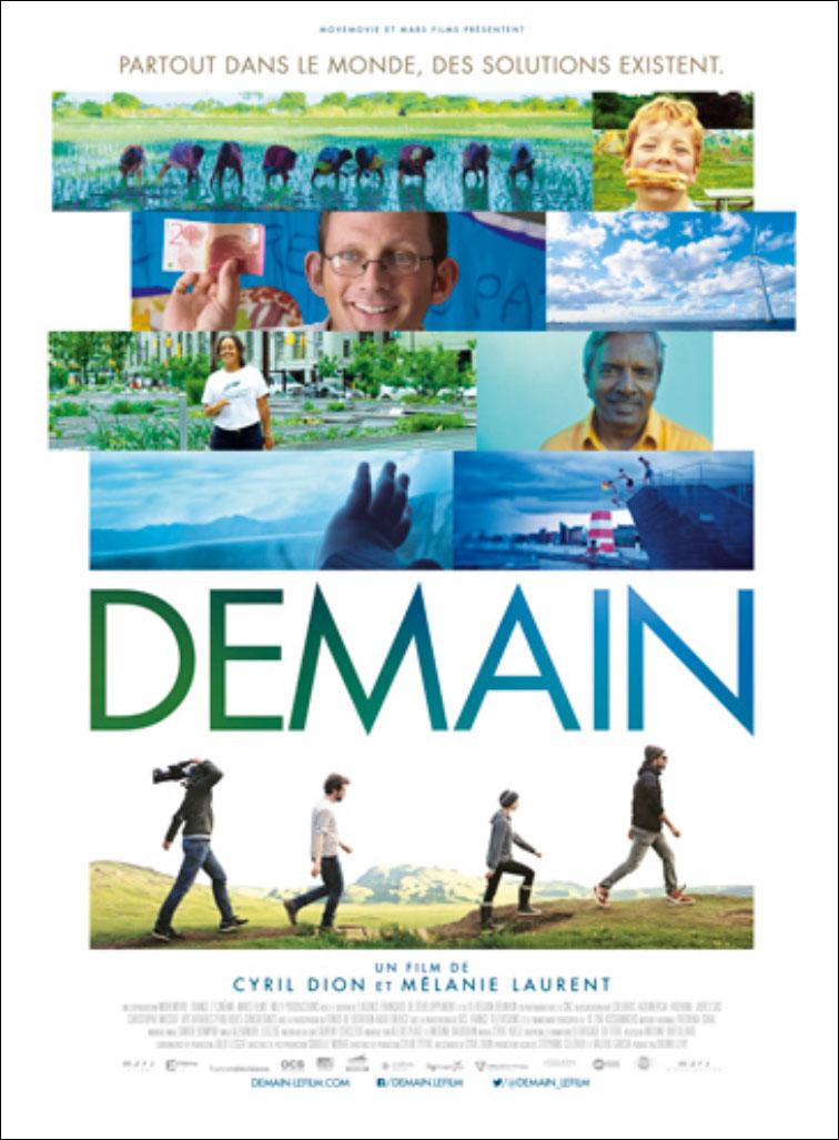 PR_Demain movie Sept 22nd 2016 V3