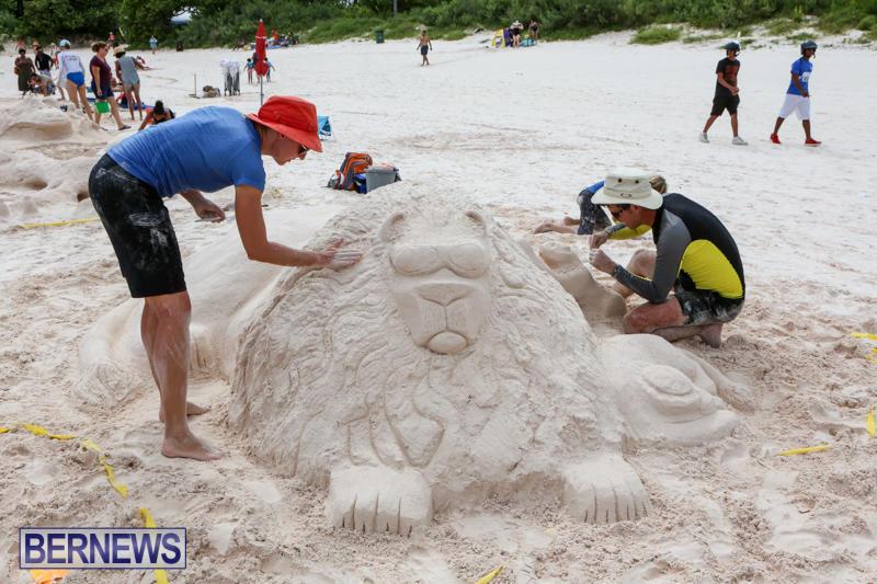 Sand-Sculpture-Competition-Horseshoe-Bay-Beach-Bermuda-September-5-2015-27