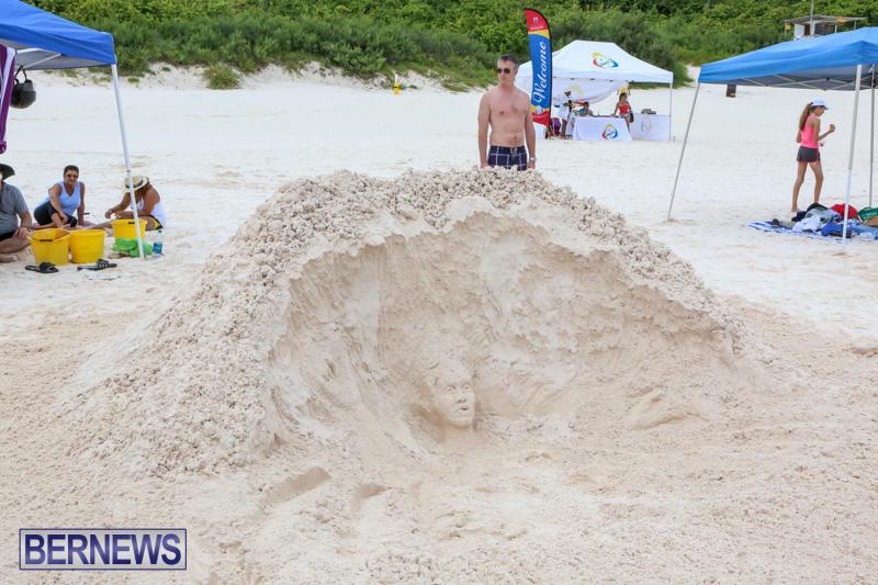 Sand-Sculpture-Competition-Horseshoe-Bay-Beach-Bermuda-September-5-2015-35