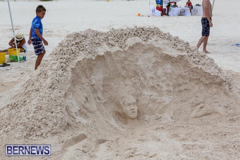 Sand-Sculpture-Competition-Horseshoe-Bay-Beach-Bermuda-September-5-2015-36