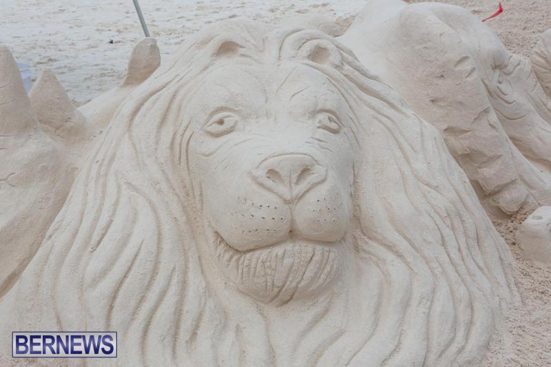 Sand-Sculpture-Competition-Horseshoe-Bay-Beach-Bermuda-September-5-2015-43