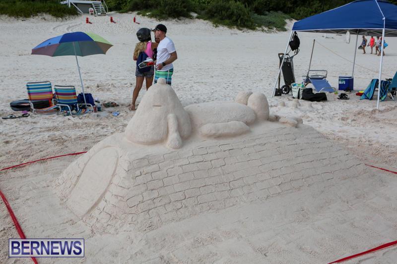 Sand-Sculpture-Competition-Horseshoe-Bay-Beach-Bermuda-September-5-2015-61