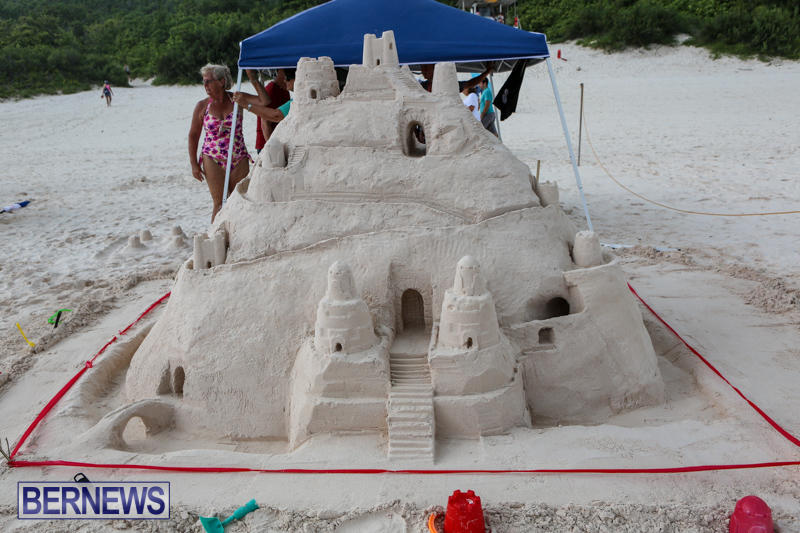 Sand-Sculpture-Competition-Horseshoe-Bay-Beach-Bermuda-September-5-2015-64
