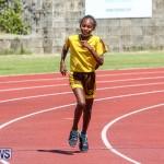 Special Olympics Trials Bermuda, September 17 2016-19