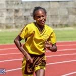 Special Olympics Trials Bermuda, September 17 2016-20