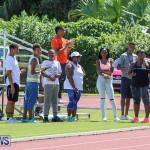 Special Olympics Trials Bermuda, September 17 2016-24