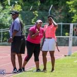 Special Olympics Trials Bermuda, September 17 2016-25
