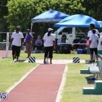 Special Olympics Trials Bermuda, September 17 2016-27