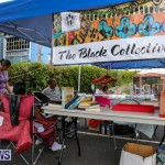 The Black Collective Bermuda, September 3 2016-2