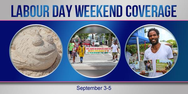 Weekend links TC Bermuda September 6 2016