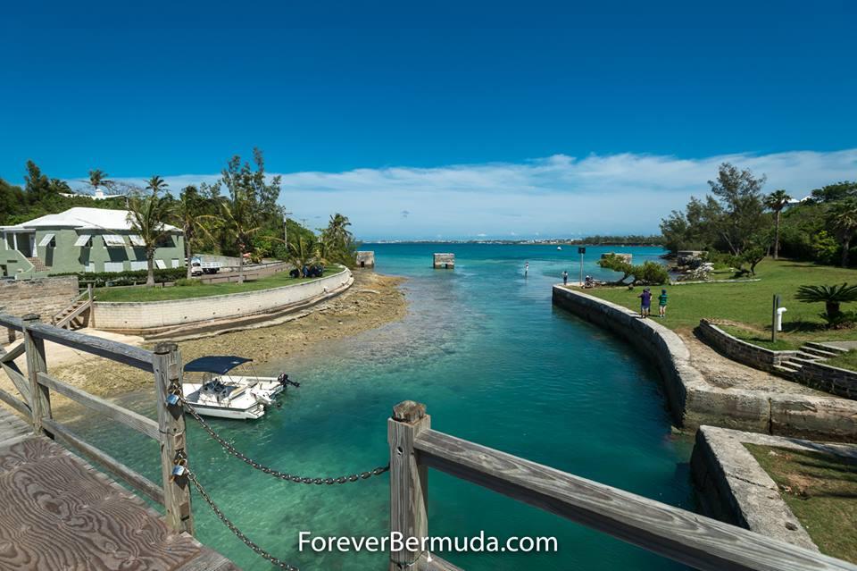 343 ForB smallest drawbridge Bermuda Generic October 2016