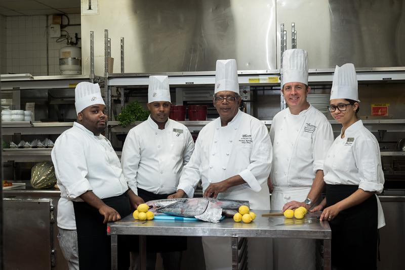 Apprentice Group Bermuda October 20 2016 (1)