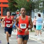 Argus CrimeStoppers 5K Run and Walk Bermuda Oct 16 2016 (5)