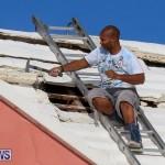 Bermuda Fire & Rescue Service Bethel AME Roof, October 15 2016-11