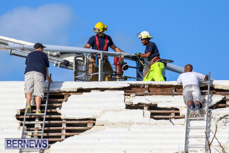 Bermuda-Fire-Rescue-Service-Bethel-AME-Roof-October-15-2016-17