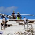 Bermuda Fire & Rescue Service Bethel AME Roof, October 15 2016-18