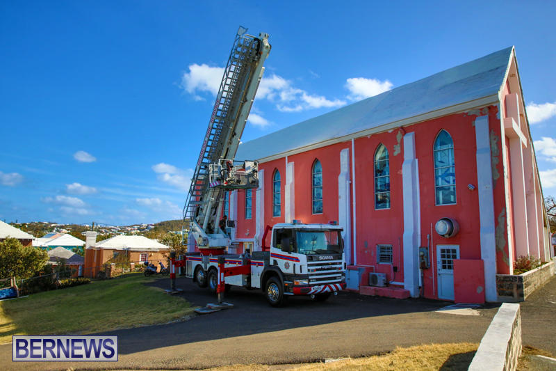 Bermuda-Fire-Rescue-Service-Bethel-AME-Roof-October-15-2016-2