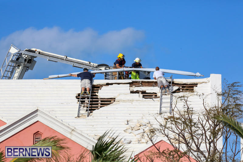 Bermuda-Fire-Rescue-Service-Bethel-AME-Roof-October-15-2016-22
