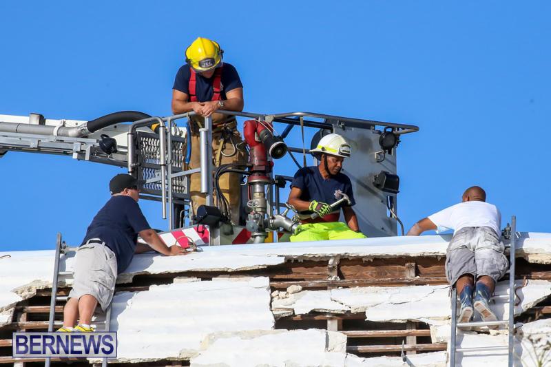 Bermuda-Fire-Rescue-Service-Bethel-AME-Roof-October-15-2016-23