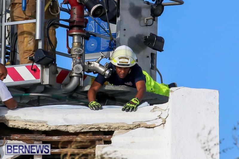 Bermuda-Fire-Rescue-Service-Bethel-AME-Roof-October-15-2016-27