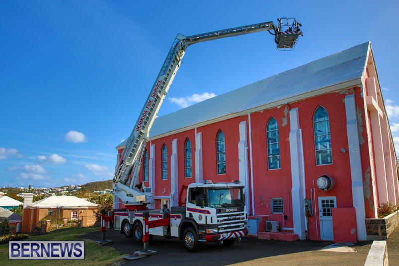 Bermuda-Fire-Rescue-Service-Bethel-AME-Roof-October-15-2016-3
